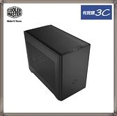 Cooler Master 酷碼 MasterBox NR200 機殼 黑色