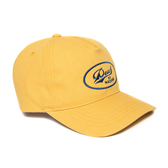 Deus Ex Machina John Lee Trucker棒球帽 - 黃色
