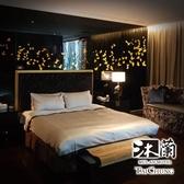 (台中)沐蘭時尚精品旅館-楓舞B套房住宿券