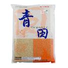 青田有機長秈糙米3kg
