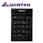 WINTEK文鎧 USB超薄數字鍵盤TK70-2