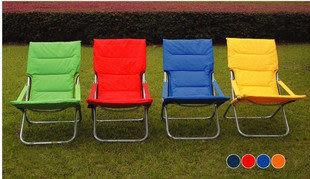 帶棉套加大型太陽椅