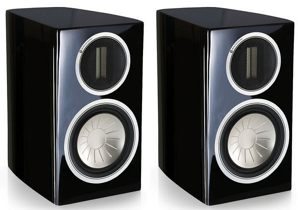 英國 Monitor Audio GOLD GX 50 書架型喇叭