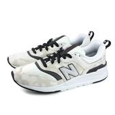 NEW BALANCE 997H 運動鞋 復古鞋 白色 男鞋 CM997HBH-D no605