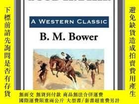 二手書博民逛書店Good罕見IndianY410016 B. M. Bower Start Publishing ... IS
