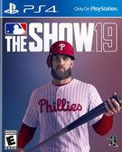 PS4 美國職棒大聯盟 19(美版代購)
