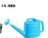 加厚灑水壺塑料大澆花壺澆水壺