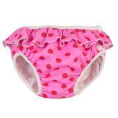 [衣林時尚] 瑞典 Imse Vimse 游泳尿布 兒童泳褲 粉紅點點