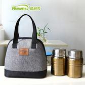 保溫袋便當包加厚大容量鋁箔便攜飯盒袋手提包    電購3C
