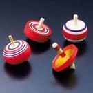 日本陀螺 和風迷你小物 擺飾 日本製