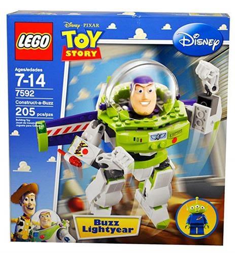 LEGO 樂高 7592 Construct a Buzz