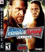 PS3 WWE激爆職業摔角2009(美版代購)
