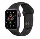 [COSCO代購] W129116 Apple Watch SE (GPS+行動網路) 40 公釐鋁金屬錶殼搭配運動型錶帶