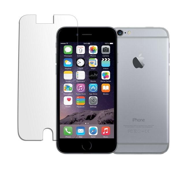 iphone6 (4.7吋) 高透光螢幕保護貼(一組2入)