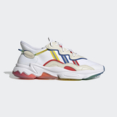 Adidas Ozweego [FY3125] 男鞋 運動 慢跑 老爹 復古 潮流 時尚 穿搭 緩震 愛迪達 白 彩
