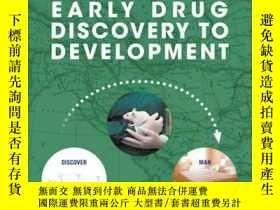 二手書博民逛書店Oral罕見Formulation Roadmap from Early Drug Discovery to De