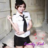 大尺碼角色扮演加大尺碼200斤性感情趣內衣女警夜店空姐誘惑套裝制服角色扮演(免運)