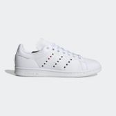 Adidas Stan Smith [EG5810] 男鞋 運動 休閒 復古 經典 情侶 愛心 愛迪達 白