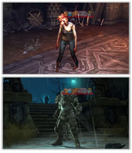 PS3 暗黑破壞神3:奪魂之鏈 終極邪惡版(含原3代本體遊戲) -英文版-Diablo 3 Reaper of Souls