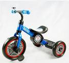 里和家居 英國Mini Cooper 兒童三輪車10吋-激光藍 2-5歲 BMW原廠授權 腳踏車
