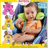 兒童(1-4歲)防落枕動物造型護頸枕/安全旅行枕/u型記憶枕