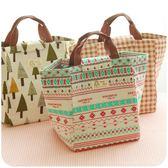 防水保溫飯盒袋鋁箔加厚保冷袋手提包