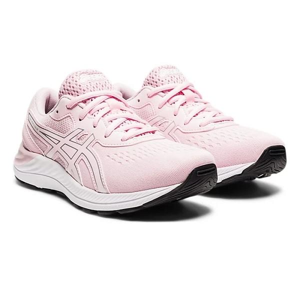 (C2) ASICS 亞瑟士 GEL-EXCITE 8 GS女款 童鞋 慢跑鞋運動鞋 1014A201-701 [陽光樂活]