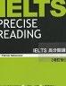 二手書R2YB《IELTS Precise Reading 高分閱讀〔增訂版〕》
