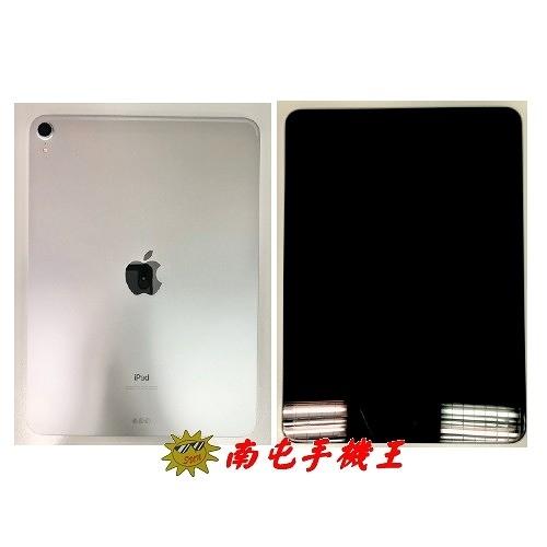 +南屯手機王+ Apple iPad Pro 11吋 Wi-Fi 64GB (2018)銀色【展示機】【宅配免運】
