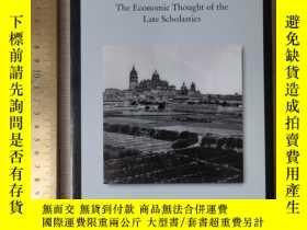 二手書博民逛書店Faith罕見and liberty the economic thought of the late schol