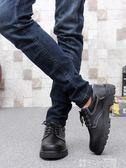 男冬季棉輕便工地工作鞋耐磨防砸防刺穿安全鞋絕緣靜電-可卡衣櫃