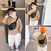 兒童包包斜背包2021秋冬新款帥氣男童胸包迷你寶寶洋氣零錢包腰包 韓國時尚 618