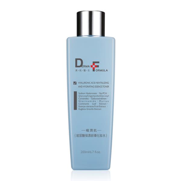 DF美肌醫生 玻尿酸保濕前導化妝水200ml【康是美】