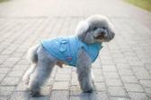 寵物衣服-狗狗馬甲背心秋冬裝泰迪犬衣服秋季吉娃娃比熊犬保暖寵物外套兩腳  提拉米蘇