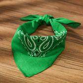 嘻哈腰果大方巾圍巾頭巾