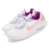 Nike 休閒鞋 Wmns Air Max Oketo 白 粉紅 女鞋 氣墊 復古慢跑鞋 運動鞋 【ACS】 AQ2231-104