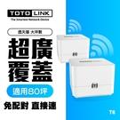 大範圍80坪 TOTOLINK T6 Mesh 網狀路由器系統 無線wiffi分享器 路由器 ap wifi分享器