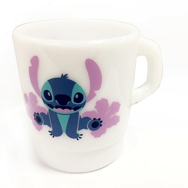 【震撼精品百貨】Stitch_星際寶貝史迪奇~星際寶貝史迪奇 STITCH 塑膠杯
