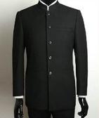 西裝套裝含西裝外套褲子大方 上班族成套男西服6x19 巴黎