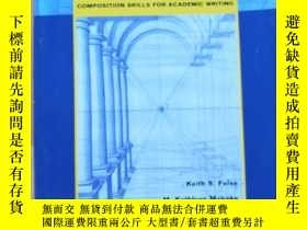 二手書博民逛書店Blueprints罕見1: Composition Skill