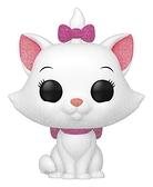 【 Funko 】POP迪士尼 貓兒歷險記 瑪麗 鑽石閃光版 (FK55082) / JOYBUS玩具百貨