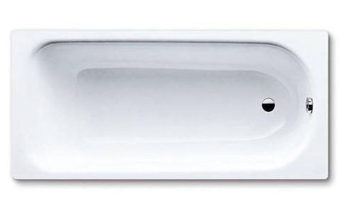 【麗室衛浴】德國 Kaldewei Saniform Plus 361-1 瓷釉鋼板浴缸150*70*41cm