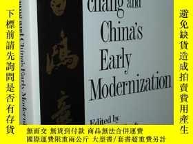 二手書博民逛書店【包罕見】Li Hung-Chang and China s E