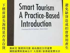 二手書博民逛書店Smart罕見Tourism A Practice-Based