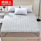 床墊折疊床墊1.8米床褥子榻榻米1.5m雙人單人學生宿舍1.2墊被地鋪睡墊MKS 摩可美家