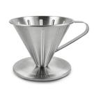 金時代書香咖啡 Driver 不銹鋼濾器 2-4cup SW-1004CD