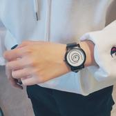 創意黑科技手錶潮男女潮流韓版簡約個性酷學生時尚