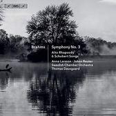 【停看聽音響唱片】【SACD】布拉姆斯:第三號交響曲