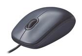 羅技 M90 光學滑鼠