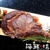 【南紡購物中心】【海鮮主義】戰斧豬排(5包組;400g/包)